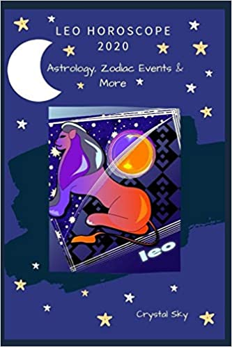 Leo Horoscope 2020: Astrology, Zodiac Events & More