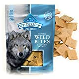 Blue Buffalo Wilderness Bites Chicken, My Pet Supplies
