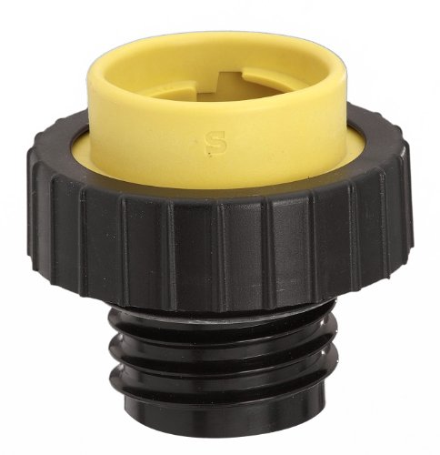 Stant 12404 Fuel Cap Tester Adapter ()