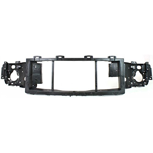 Evan-Fischer EVA20472024328 Header Panel for Lincoln Town Car 03-11 Front Panel Reinforcement