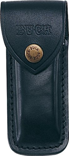 Buck Knives Ranger Black Leather Sheath Box – 011205BK396, Outdoor Stuffs