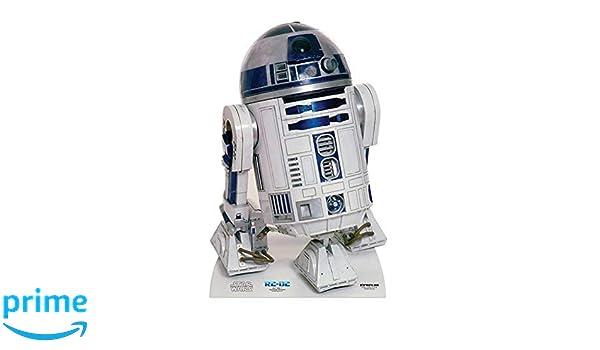 StarCutouts R2-D2/ Star Wars: La /última Hueco de Jedi