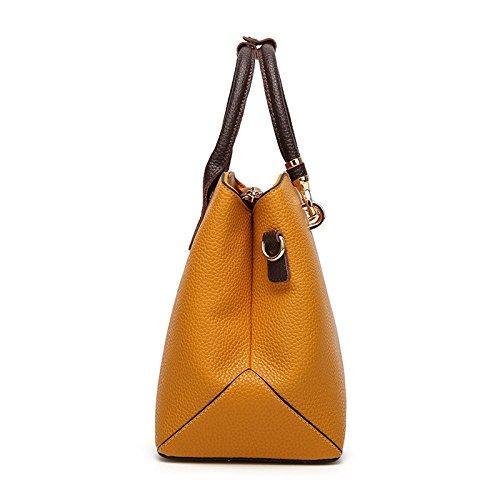 Épaule À Femme Bag Red Main Pour Bandoulière Sac Women's Zll Mode Sauvage x8nSz1q4p