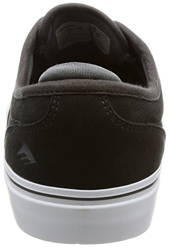 Dark Wino Shoe White Grey Skate Emerica Men's G6 n5SxFqfXp