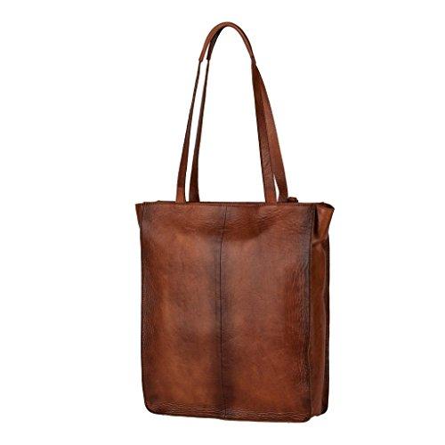 Burkely Noble Nova Bruin Shopper 522165.20