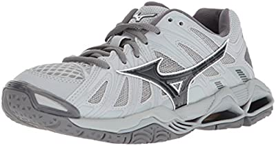 Mizuno Women's Wave Tornado X2 Volleyball Shoes from Mizuno