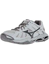 Womens Wave Tornado X2 Volleyball Shoes · Mizuno