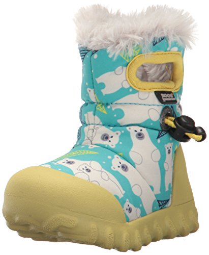 Bear Snow - 3