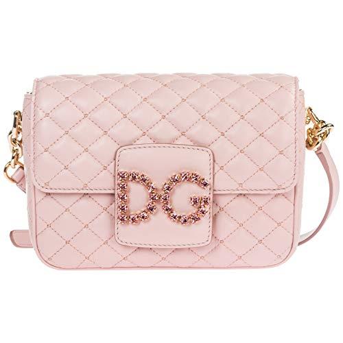 Dolce&Gabbana women DG Millennials crossbody bag rosa (Dolce Gabbana-stores)