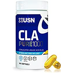 USN CLA Pure 1000, 90-Count