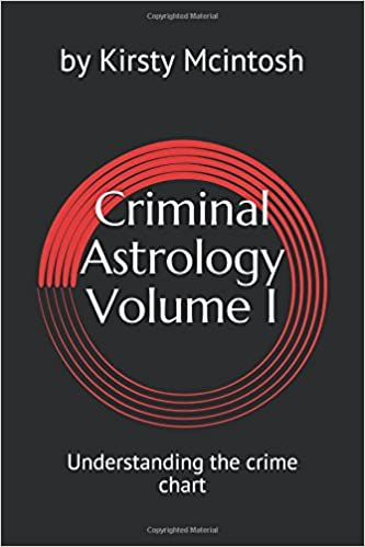 Criminal astrology volume i understanding crime charts kirsty l criminal astrology volume i understanding crime charts kirsty l mcintosh 9781980721604 amazon books fandeluxe Images
