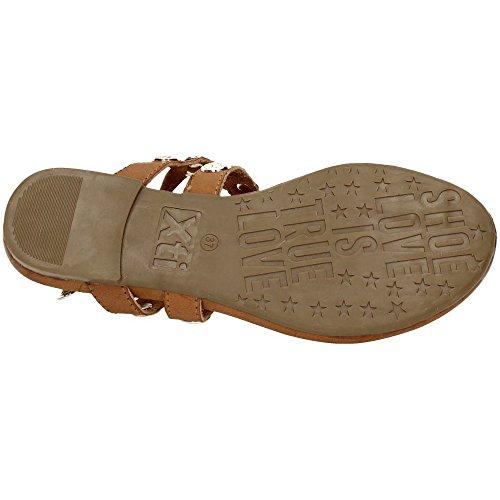 sandales sandales XTI Camel sandales femme femme Camel femme XTI XTI Camel AqTwgH81Af