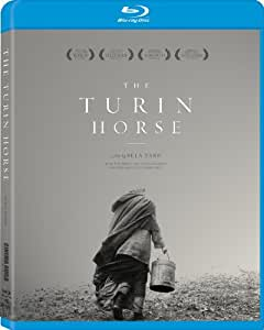 The Turin Horse [Blu-ray]