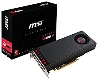 MSI GAMING Radeon RX 480 GDDR5 HDR VR Ready FinFET DirectX 12 Graphics Card (RX 480 8G) (B01GX5Z4EM) | Amazon price tracker / tracking, Amazon price history charts, Amazon price watches, Amazon price drop alerts