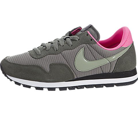 Nike Women's Air Pegasus '83 - River Rock / Pink Pow-Black-Jade Stone, 6.5  B US - Buy Online in UAE. | Shoes Products in the UAE - See Prices, ...
