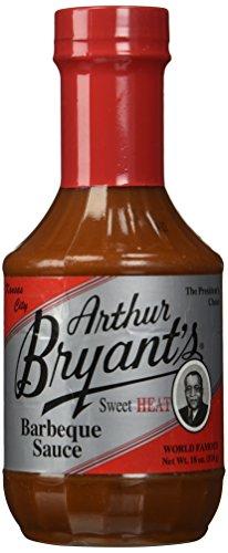 Arthur Bryant's Sweet Heat BBQ Sauce by Arthur Bryant