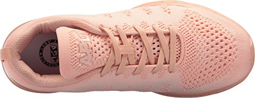 Apl: Atletisk Framdrivnings Labs Womens Techloom Pro Sneakers Rodna
