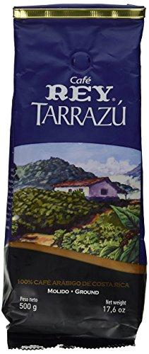 und Coffee, Costa Rica, 500 g/17.06 oz. (Rey Beans)
