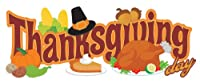 Jolee's Boutique Thanksgiving Day Dimensional Stickers