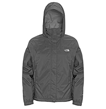 590e5df606a The North Face Men's Resolve Insulated Jacket - Asphalt Grey, X-Large:  Amazon.co.uk: Clothing