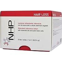 Nhp Natural Haircare Program Lozione Stimolante Intensiva - 10 Fiale X 7 Ml