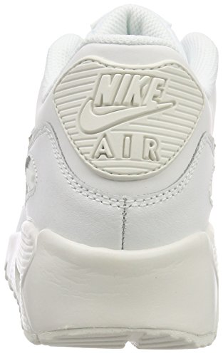 Mtlc Chaussures Summit Max Star 103 GS Fille White Nike de 90 pour Gold Course nbsp;LTR Blanc Air w4qgXOB