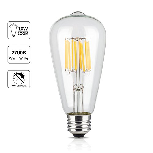 100 watt e26 type a bulb - 7
