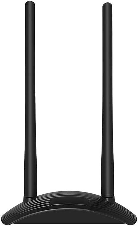 ZC Dawn Adaptador WiFi, 1300 Mbps Gigabit de Largo Alcance de ...