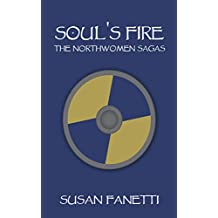Soul's Fire (The Northwomen Sagas Book 3)