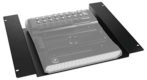 Mackie DL1608 Powder Coated Rackmount Kit by Mackie