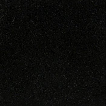 Black Absolute Premium Granite Tile Polished 12''x12'' ( 100 Sq.Ft. ) by MarbleWarehouse.com
