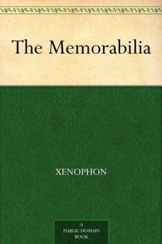 The Memorabilia (English Edition)