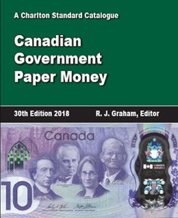 Review 2018 CHARLTON CANADIAN GOVERNMENT