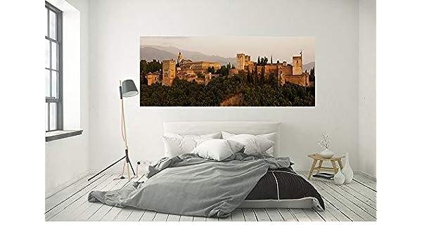 Wayshop | Cuadro XXL PVC 5 mm | Cuadro Gran Formato Alhambra de ...