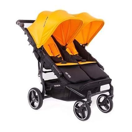 Varios colores) Baby Monsters Silla Gemelar Easy Twin 3.S (mango ...