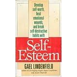 Self-Esteem, Gael Lindenfield, 0061011053