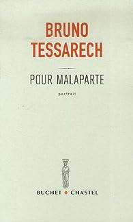 Pour Malaparte par Bruno Tessarech