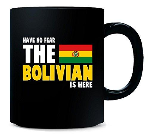 Bolivia Mug - 1