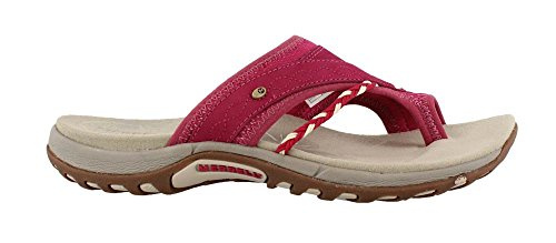 Merrell Women's Hollyleaf Sandal Fuchsia 100% original cheap price outlet very cheap clearance view stockist online free shipping reliable FDNzsO5