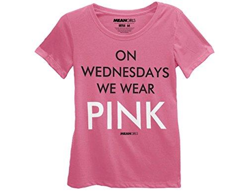 Ripple Junction Wednesdays Junior T Shirt product image