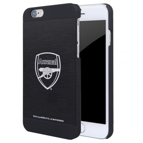 Arsenal Iphone 6 Aluminium Phone Case