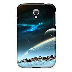 New Arrival ChrismaWhilten Hard Cases For Galaxy S4 (hqS4177UHjr)