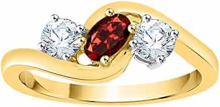 f1524674574db Shopping 0.25ct - 0.49ct - Last 90 days - Oval - Jewelry - Girls ...