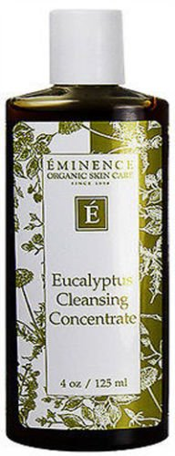 Eminence Eucalyptus Cleansing Concentrate 4oz(125ml) ANTI AGING SKIN CARE by Eminence