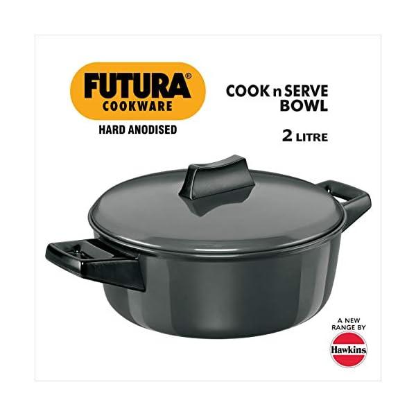 Cooking Bowl Hawkins- Serve 'n Cook Bowl