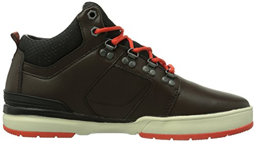 Etnies High Rise Odb Lx - Zapatillas de skateboarding /Dark Brown 919