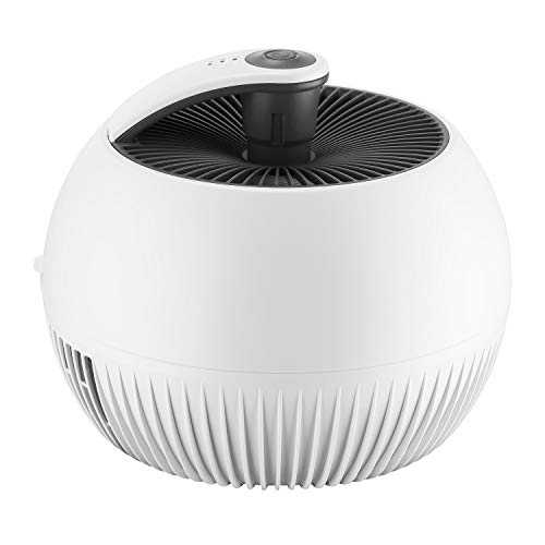 Wonlink Air Purifier for Home with True HEPA Filter,Portable Air Cleaner with 3 Stage Filtration,Ultra Quiet,Allergies…