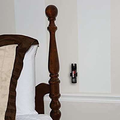 SABRE Red Pepper Gel Home Protection Kit—Police Strength—17 Bursts & 17-Foot (5 m) Range