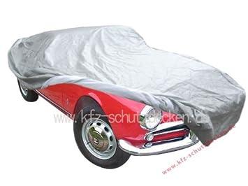 CarCover Outdoor Waterproof For Alfa Romeo Giulietta Spider Amazon - Alfa romeo spider car cover