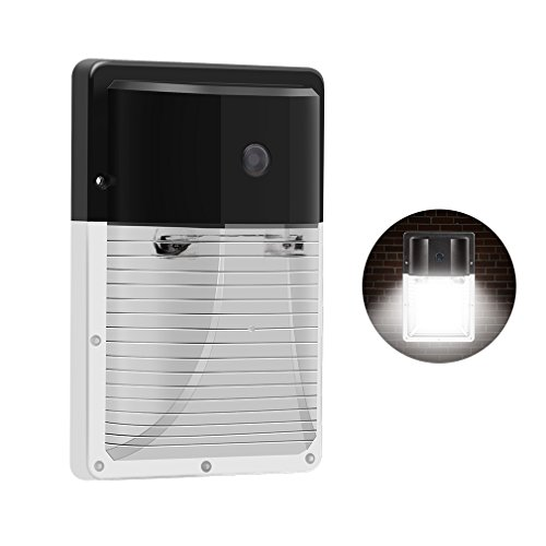 Outdoor Wall Mounted Security Lighting in US - 5